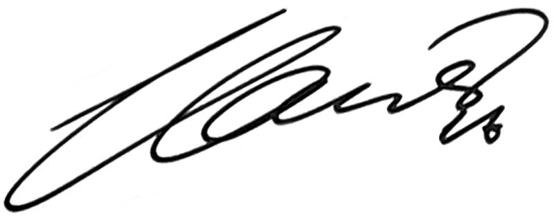 Marek Hamšík, signatur